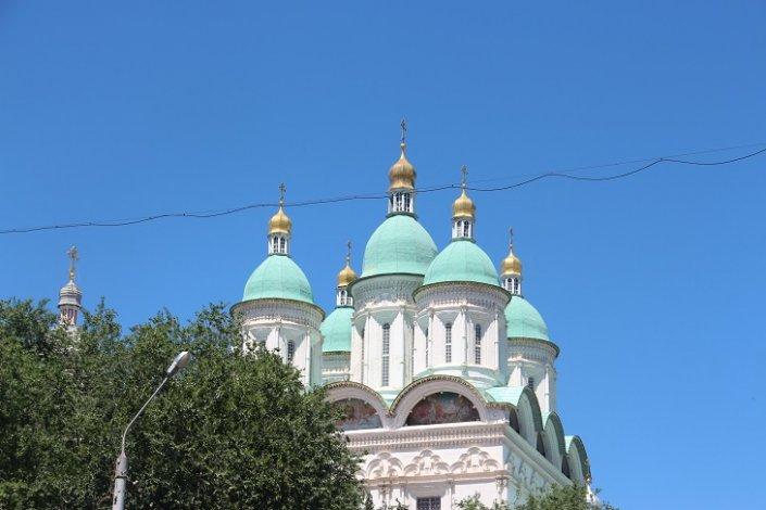 Астраханцев зовут на фотоконкурс «Путешествуйте дома»