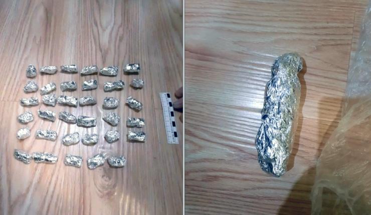 Гость из Таджикистана отправился в Астрахани под суд за наркоторговлю