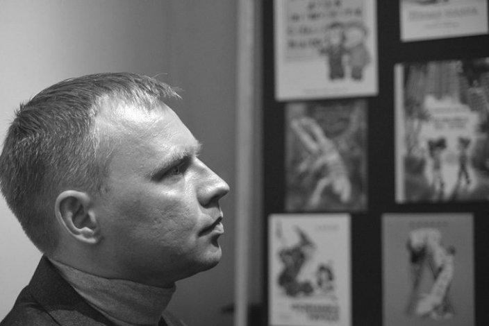 Андрей Журбин: «У нас полстраны пишет под Бродского»