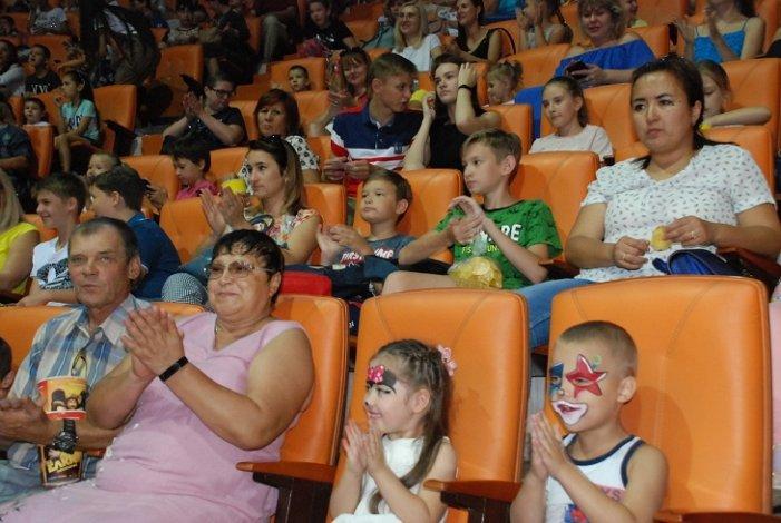Городская администрация поддержала акцию «Забота»