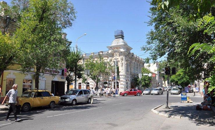 Стало известно место Астрахани в рейтинге социально-экономического положения регионов