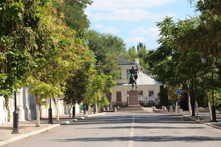 Астрахань мечтают сделать привлекательной для туристов