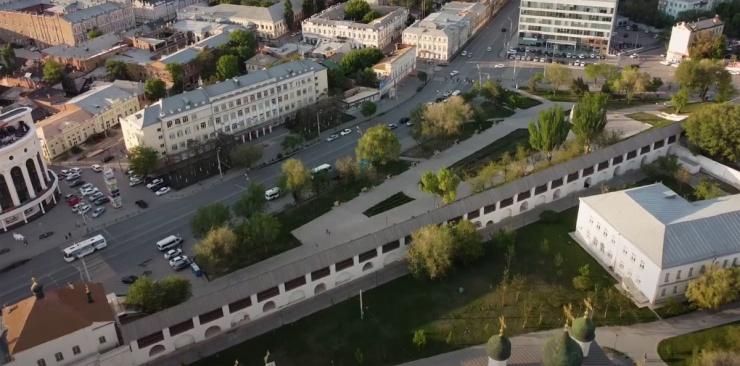 Росгидрометцентр предупредил о «супервысоких температурах» в Астрахани
