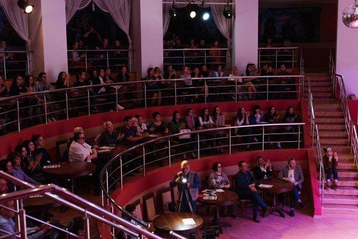 Знаковое событие в Астраханском театре Оперы и Балета