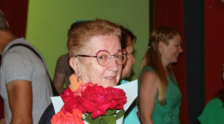 Наталья Киндякова: о танцах в Астрахани вчера и сегодня