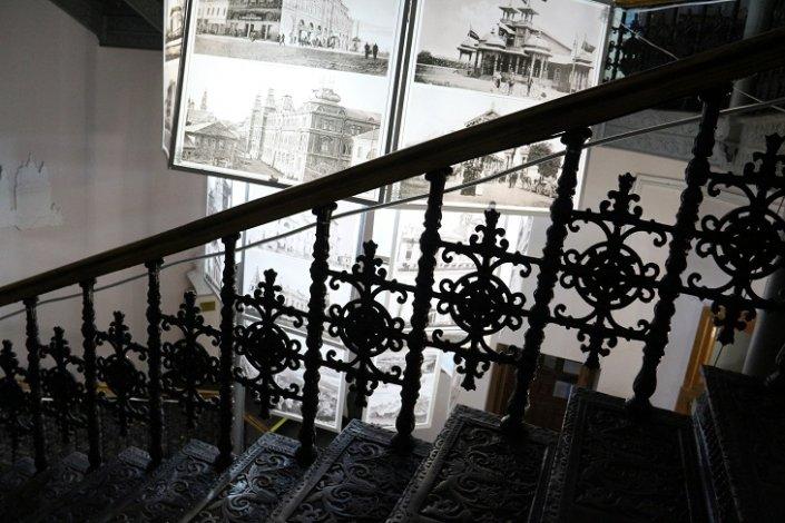 Астраханский музей-заповедник приглашает на виртуальную «Ночь искусств»