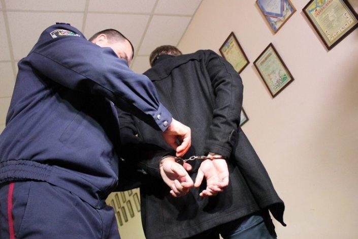 В Астрахани оперативники уличены в фальсификации уголовного дела