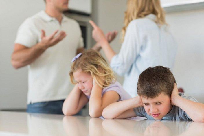 Семейная драма астраханцев закончилась в суде