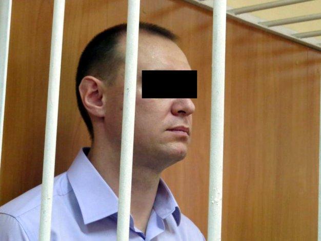 Высокопоставленный астраханский наркоборец приговорён за взятку