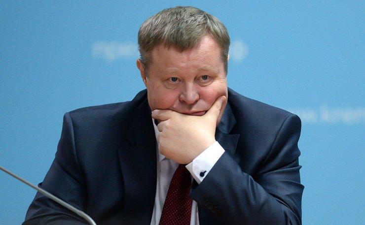 Полпред президента Устинов заявил о низком качестве воды в Астрахани