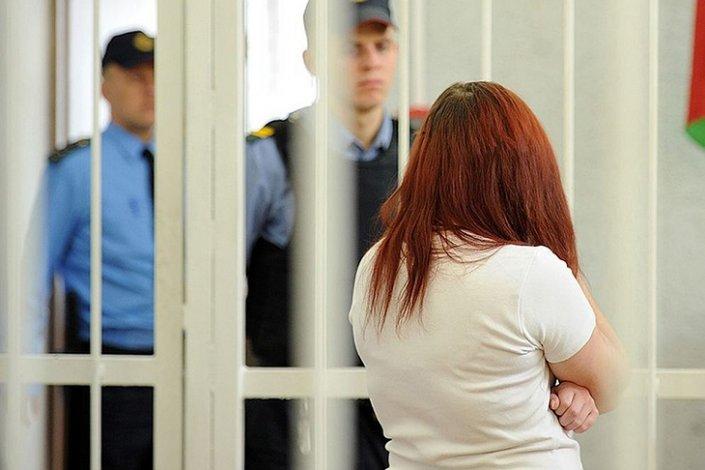 В Астраханской области арестовали злостную алиментщицу