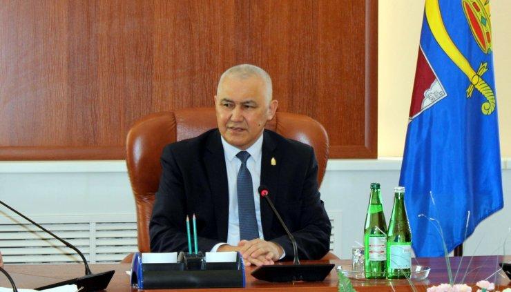 Экс-глава Красноярского района Байтемиров пытался вернуться на свой пост