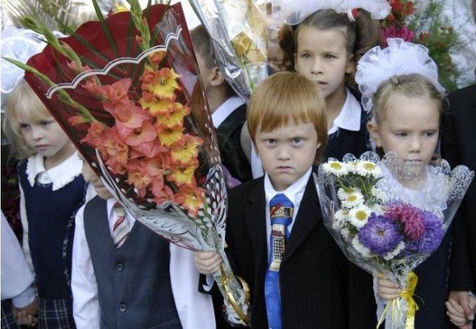 В 99 школах Астраханской области выявлены нарушения