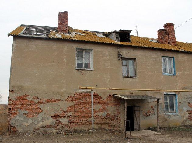 Госкорпорация продолжила финансировать переселение из аварийного жилья в Астрахани