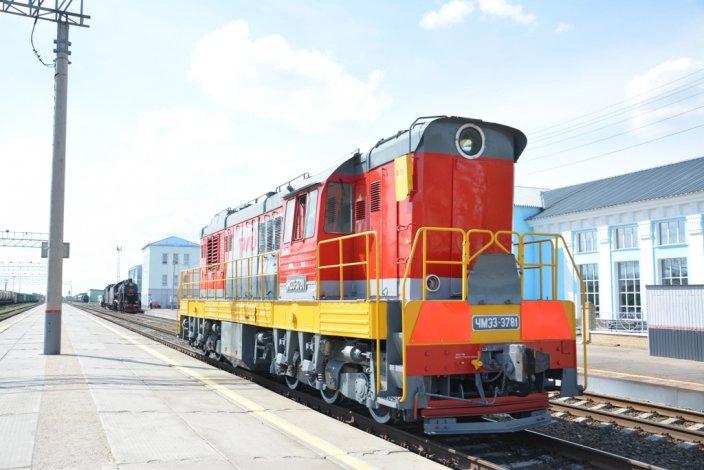 На железной дороге проводятся предрейсовые медицинские осмотры