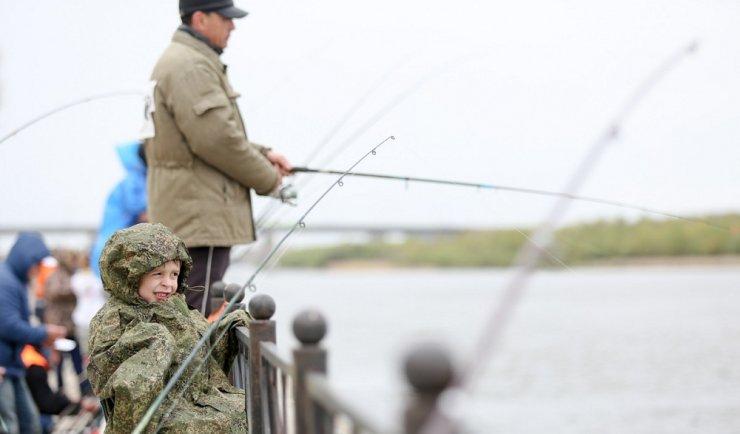 Астраханский рыбацкий фестиваль «Вобла» стал «Национальным событием года»