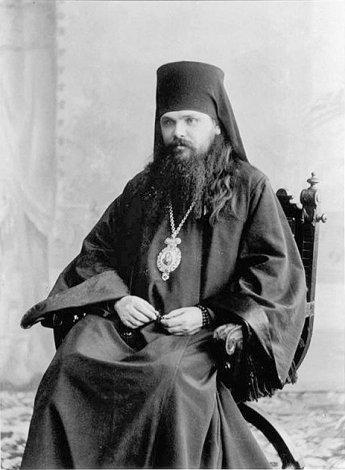 Астрахань отмечает День памяти священномученика Митрофана, расстрелянного местными чекистами