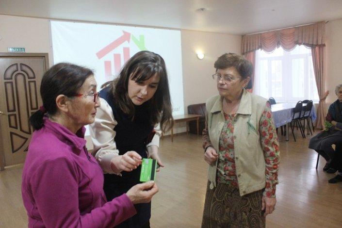 Астраханских пенсионеров предостерегли от финансистов-мошенников