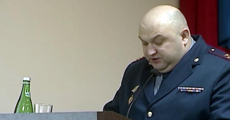 В областном суде рассматривается административное дело в отношении главы астраханского УФСИН