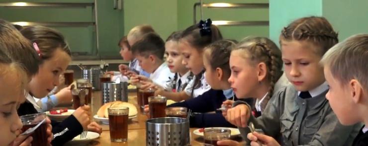 Роспотребнадзор сообщил о нарушениях в организации питания в школах и детсадах Астрахани