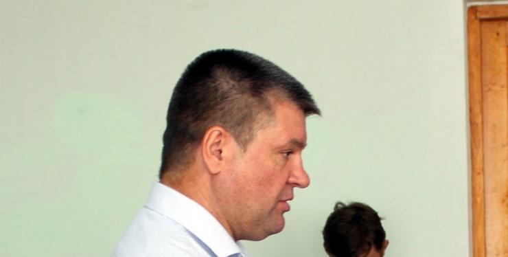 Харабалинскому главе Штонде внесено прокурорское представление