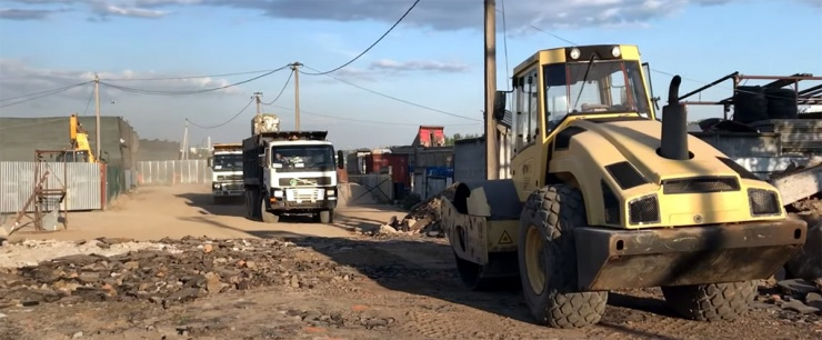 На дорожной госпрограмме в Астраханской области украли 7 миллионов рублей