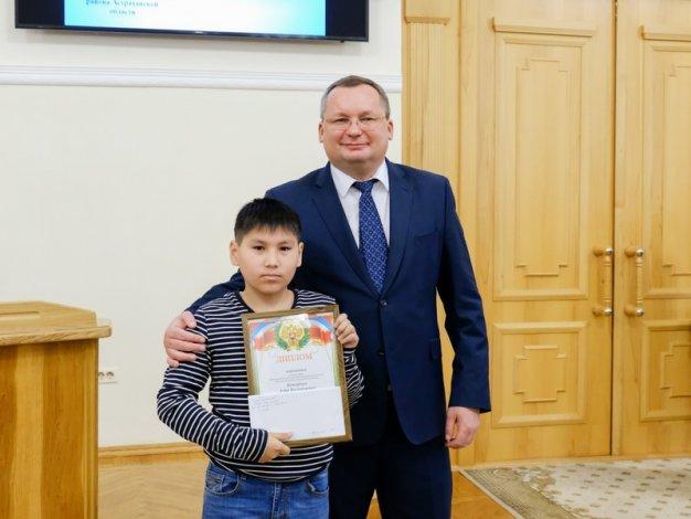 Игорь Мартынов уверен, что молодежь пойдет на выборы
