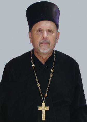 Отошёл ко Господу клирик Астраханской епархии иерей Сергий Стрелков