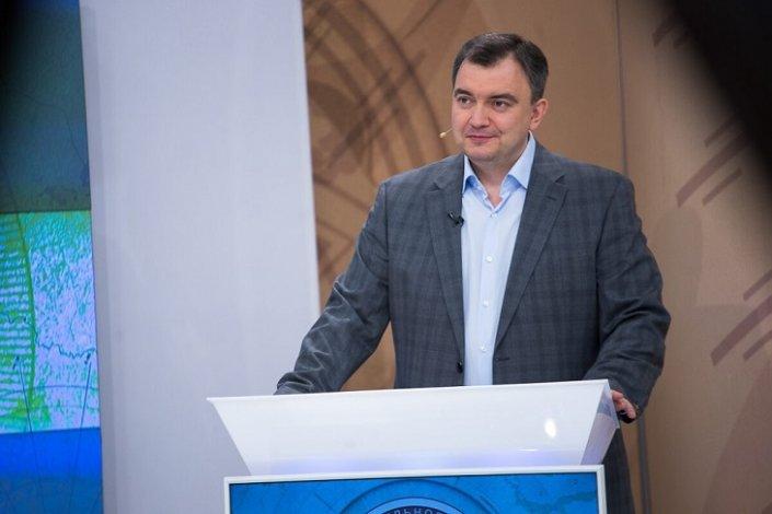 Назначен глава администрации губернатора Астраханской области