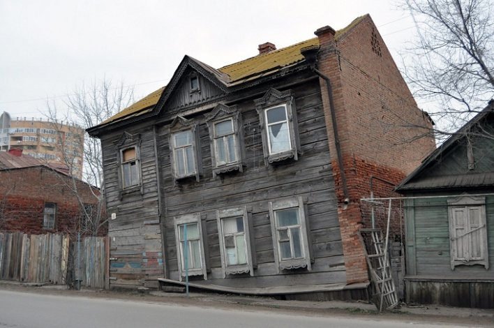 В Астрахани уберут лишние препоны для ремонта объектов культурного наследия
