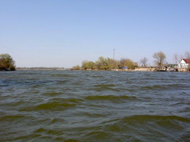 На выходных в Астраханской области случилась трагедия на воде