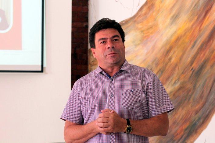 ЦИК поддержал кандидатуру Золотокопова на пост главы астраханского облизбиркома