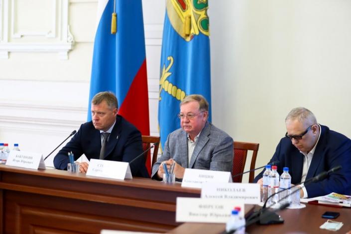 Астраханская область получит 751 млн рублей на досрочное расселение аварийного жилья