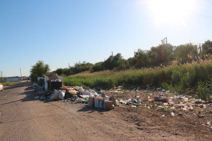 Астраханцы станут больше платить за вывоз мусора