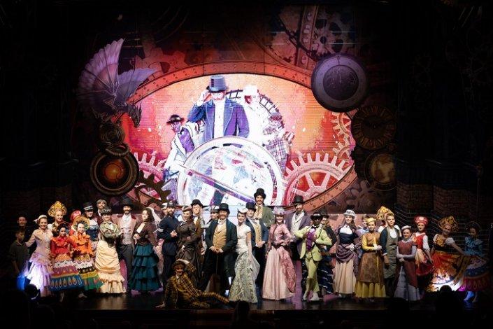 Астраханский театр танца готовит сенсационную премьеру