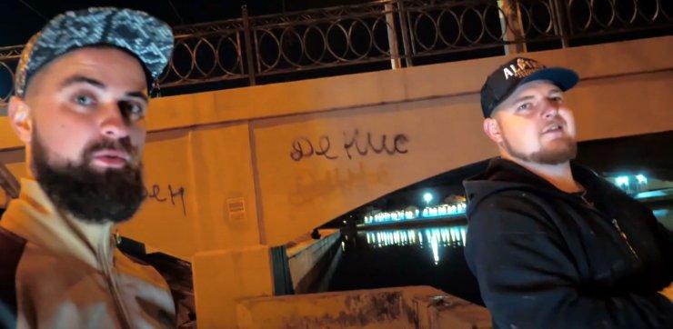 Находки со дна астраханского канала у Больших Исад показали на видео