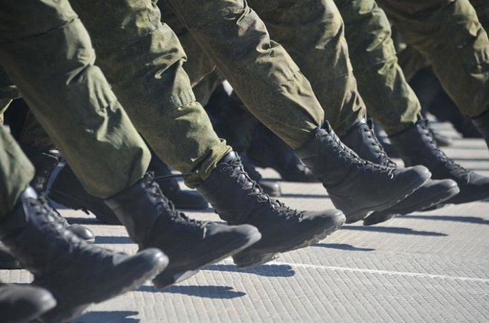 В Астрахани из-за парада и его репетиций ограничат движение транспорта