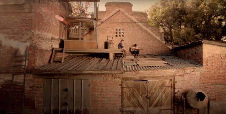Фильм про Астрахань собрал 30 тысяч просмотров за сутки в YouTube