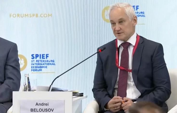 Астраханская область впервые вошла в ТОП-30 регионов по степени инвестиционной привлекательности