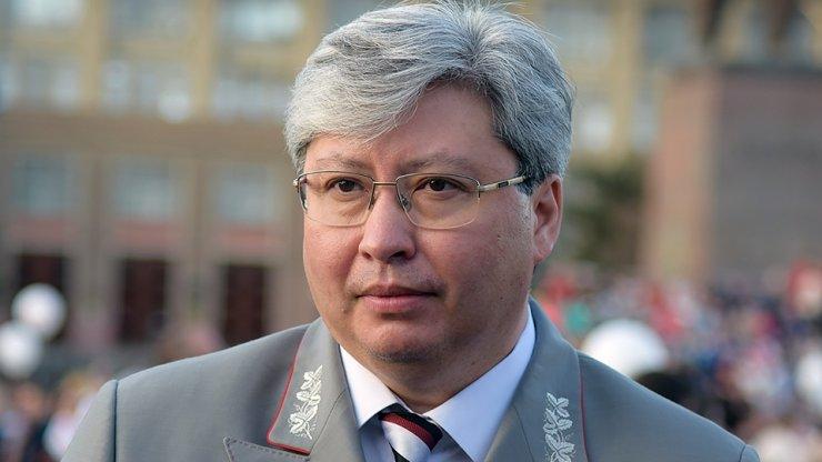 Железная дорога между Астраханью и Калмыкией может стать реальностью