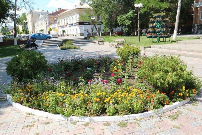 Астраханцев ждёт тёплый сентябрь