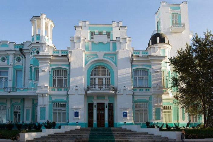 Астраханские ЗАГСы переименовали