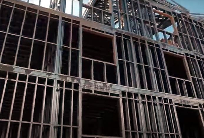 Астраханца посадили за торговлю квартирами в незаконно построенных домах