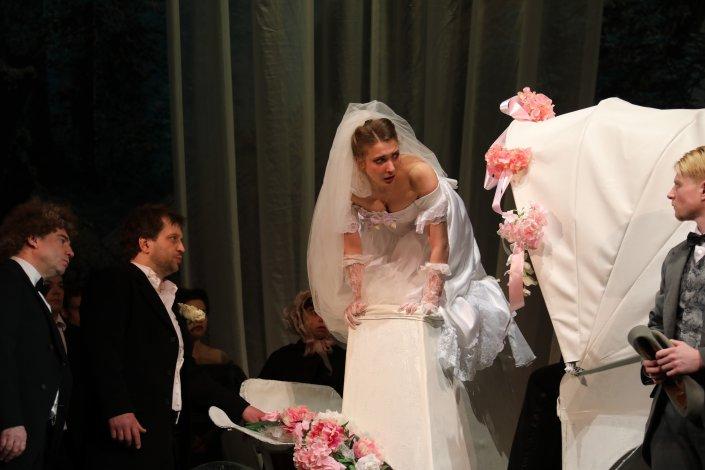 В астраханском драмтеатре покажут спектакли артисты из Костромы