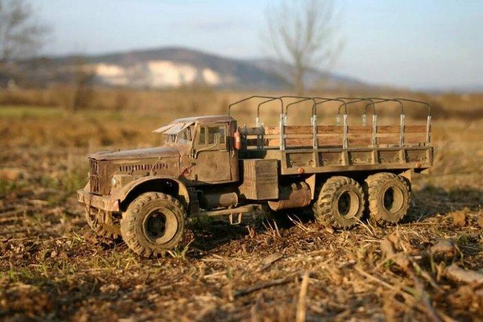 Астраханцы обокрали военный полигон