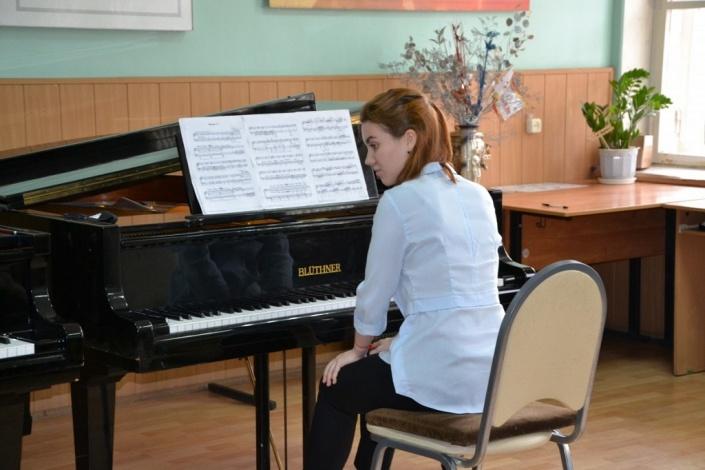 Юные астраханские пианисты стали лауреатами российского конкурса