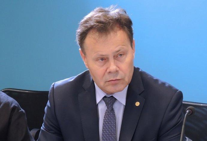 У кандидата в губернаторы Астраханской области найдены недостоверные подписи