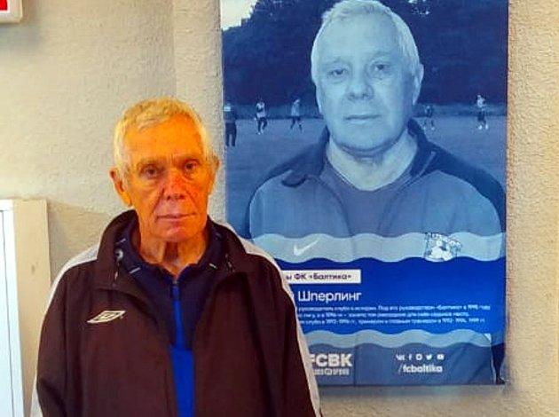 Как бывший главный тренер «Волгаря» стал бомжом