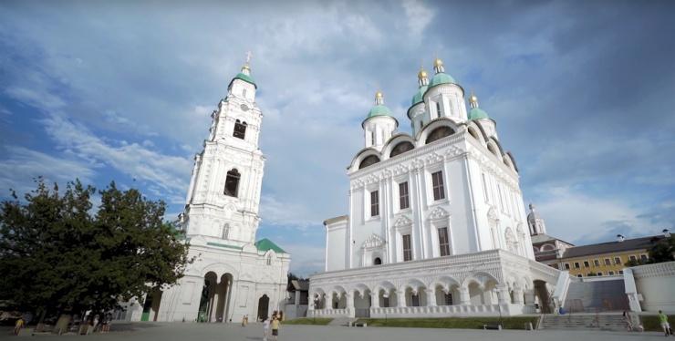 Астрахань вошла в топ-5 рейтинга по качеству жизни пенсионеров