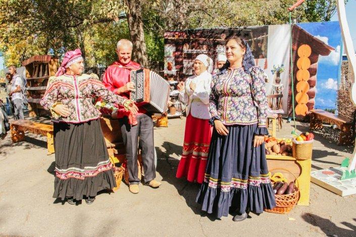 В Астрахани пройдёт трёхдневный фестиваль народного творчества